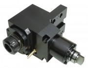 Porte outils pour CMZ - Statique et rotatif