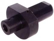 Porte outils VDI DIN 69880 en acier trempé