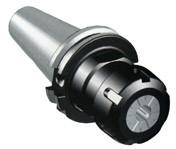 Porte-pinces ER DIN 69871 - Attachment cône ISO