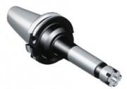 Porte-pinces ER extra longs - Attachment cône ISO