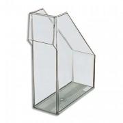 Porte-revues Exclusif cristal - Leitz