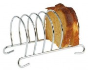 Porte toast 6 places