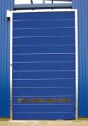 Portes automatiques à empilage - Vitesse d'ouverture : Jusqu'à 1 m/s