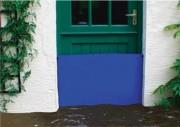 Portes étanches anti-inondations - Longueur: 77 cm jusqu'à 136 cm - Hauteur: 68 cm - Épaisseur: 25 mm