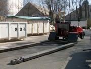 Porteur pour benne à déchets - Charge utile totale : 10000 kg