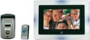 Portier video/cadre photos - 085358-62