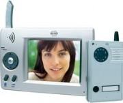 Portier vidéo couleur numérique - 083577-62