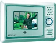 Portier vidéo couleur tft - 078383-62