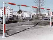 Portique fixe 4.2 et 5 mètres - Longueur (m) : 4.2 - 5