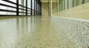 Pose de sols en industrie pharmaceutique - Industrie pharmaceutique