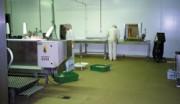 Pose de sols industriel antidérapant - Industrie alimentaire