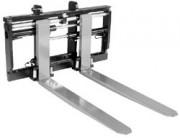 Positionneur de fourches version intégrée - Positionneur de fourches version intégrée