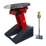 Positionneur de soudure réglable - Pivotement à 180°  - Augmente la productivité et la qualité du travail