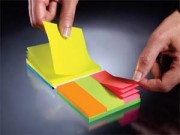 POST-IT Cube multinotes 2028A - Post-it®