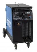 Poste à souder avec carte électronique 230 V - Puissance absorbée: 3 ou 3.8KVA - Tension à vide: 17-33 ou 18-34 V - Courant de soudage: 20-200 ou 30-190A