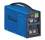Poste à souder avec technologie inverter - Tension de réseau : min 165 V - max 250 V
