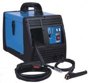 Poste à souder mig mag 230 volts - Puissance absorbée (KVA) : 3.2