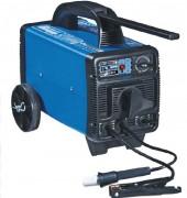 Poste à souder mobile 230 à 400 V - Puissance absorbée (KVA) : 3.4
