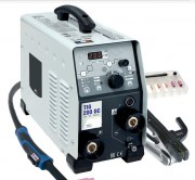 Poste à souder TIG 130 A - Intensité : 10 à 130 A max - Procédé TIG