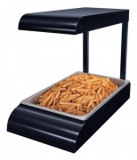 Poste chauffe-frites portable - Puissance : 610 W