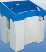Poste de nettoyage Bio - Bio fontaine de nettoyage en polyéthylène