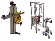 Postes de travail pour technicien et opérateur régleur - Machines-outils sur-mesure et multifonctionnelles