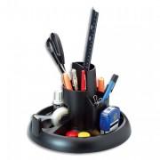 Pot à crayons multifonctions coloris noir - Rolodex