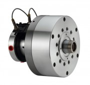 Pot de serrage avec détecteur - Hydraulique