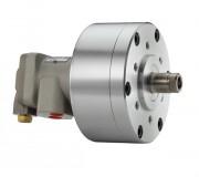 Pot de serrage pneumatique - Cylindre rotatif pneumatique