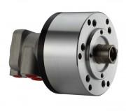 Pot de serrage rotatif sans passage - Max. Vitesse min -1 : 2000, 5500, 6000 rpm