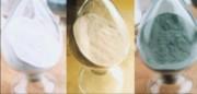 Poudres abrasives - Poudres de tribofinition pour polissage ou ébavurage