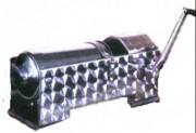 Poussoir manuel Horizontale - Capacité en litres (L) : 3 - 5 - 8 - 14