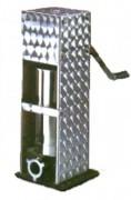 Poussoir manuel vertical - Capacité en litres (L) : 7 - 14