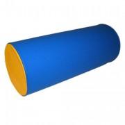 Poutre cylindrique en mousse - Dimensions : 100 x 40cm de diamètre