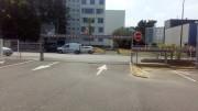 Poutre d'arrêt manuelle ou motorisée - Poutre manuelle ou motorisée