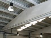 Poutre pour toiture bâtiments industriels - Portée peut atteindre jusqu'à 12 mètres