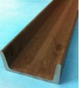 Poutrelles en acier noir - Poutrelles métalliques pour travaux de construction