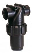 Préfiltre pour pompe - Pour pompes débit  : 50 - 80 - 120 l/mn