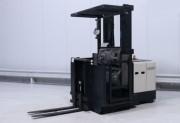 Préparateur de commande occasion 1500 kg - Hauteur de levée : 3500 mm