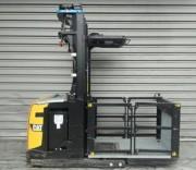 Préparateur de commandes à nacelle élevable - Année : 2011 - Capacité de levage1 000 kg