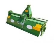 Préparateur de sol - Largeur de travail (cm) 115 / 135 ( selon modèle )