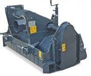 Préparateur sol monovitesse - Largeur de travail de : 1000 à 1500 mm