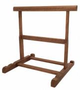 Présentoir à colliers antivol Plexiglas - Élévateur porte colliers antivol