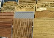 Présentoir bâti-matériaux