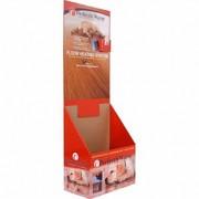 Présentoir publicitaire conteneur - Renforce la visibilité de vos produits exposés