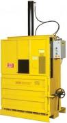 Presse à balles 150 Kg - Hydraulique - Force de compression : 18 tonnes