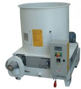 Presse à briquette bois - Production : 15/60 Kg/h