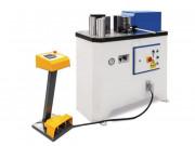 Presse à cintrer hydraulique - Mode manuel et semi-automatique sélectionnable