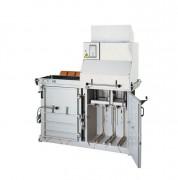 Presse à déchets à multiples chambres - Pression de compactage : 75 Kn