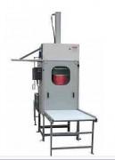 Presse à fûts 17 et 25 tonnes - Pression de compaction 17 et 25 tonnes